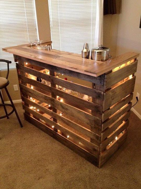 Superbe How To Make A Small Bar In Your Home   Home Design Ideas